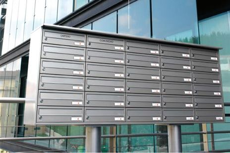 Buzones de correos en malaga free roberto fernndez jefe for Oficinas de correos en malaga capital