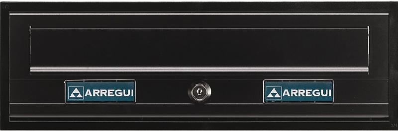 Sagastume Buzones - TECNUM H-4300 (Disponible en 3 acabados) - Distribuidores nacionales de buzones, tablones de anuncios, cestas de publicidad, señalizaciones, papeleras,... dirigido a comunidades de propietarios y administradores de fincas.