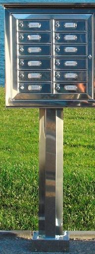 Sagastume Buzones - CENTURY - 12 - Distribuidores nacionales de buzones, tablones de anuncios, cestas de publicidad, señalizaciones, papeleras,... dirigido a comunidades de propietarios y administradores de fincas.