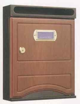 Sagastume Buzones - 1020 (Disponible en 4 acabados) - Distribuidores nacionales de buzones, tablones de anuncios, cestas de publicidad, señalizaciones, papeleras,... dirigido a comunidades de propietarios y administradores de fincas.