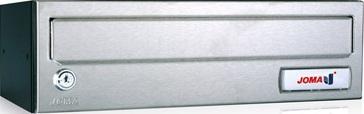 Sagastume Buzones - Kompact H-270 / H-360 Mate - Distribuidores nacionales de buzones, tablones de anuncios, cestas de publicidad, señalizaciones, papeleras,... dirigido a comunidades de propietarios y administradores de fincas.