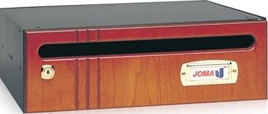 Sagastume Buzones - HALL- 23 (Disponible en 9 acabados) - Distribuidores nacionales de buzones, tablones de anuncios, cestas de publicidad, señalizaciones, papeleras,... dirigido a comunidades de propietarios y administradores de fincas.