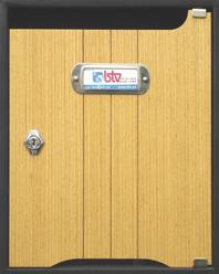 Sagastume Buzones - LONDRES (Disponible en 3 acabados) - Distribuidores nacionales de buzones, tablones de anuncios, cestas de publicidad, señalizaciones, papeleras,... dirigido a comunidades de propietarios y administradores de fincas.