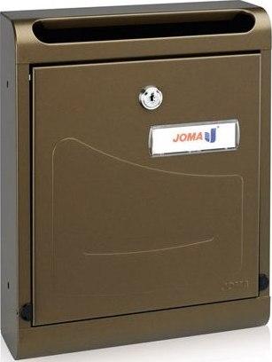 Buzones para comunidades buzones verticales hall 10 disponible en 14 acabados - Buzones ortega ...